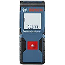 Bosch GLM 30 Professional - Medidor láser de distancias