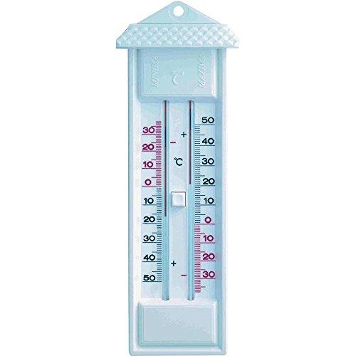 TFA Wand Thermometer 10.3014.02 Weiß