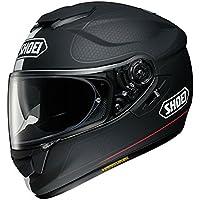 Shoei Casco Moto Gt Air Wanderer 2 Tc-5 Negro (Helmet Xl, Negro