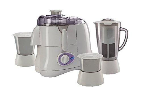 Glen Juicer Mixer Grinder 2 Jar Gl 4015