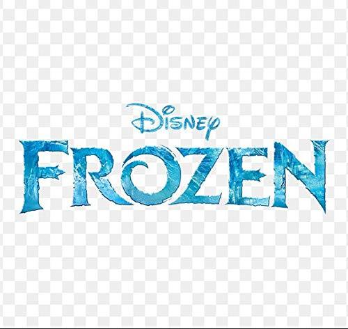 Fisher-Price GGV30 - Little People Frozen Kristoffs Schlitten, Kleinkind Spielzeug ab 18 Monaten (Kleinkind Spielzeug Frozen)