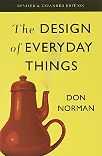 The Design Of Everyday Things (0465050654) | Amazon Products