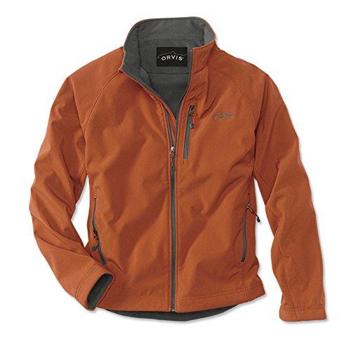 orvis-trout-bum-softshell-jacket-orange-x-large