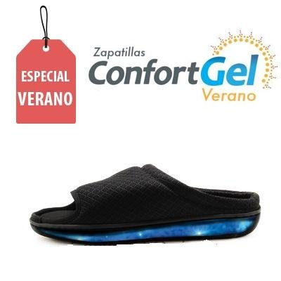 Zapatillas-Visco-Gel-Relax-de-Verano-Tallas-S-M-o-L-Zapatillas-de-Verano-Confort-Gel-El-secreto-de-descansar-tus-pies-est-en-la-suela