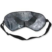 Sleep Eye Mask Crow Flying Lightweight Soft Blindfold Adjustable Head Strap Eyeshade Travel Eyepatch E6 preisvergleich bei billige-tabletten.eu