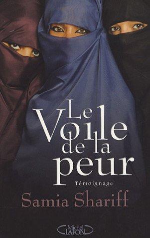 VOILE DE LA PEUR par SAMIA SHARIFF
