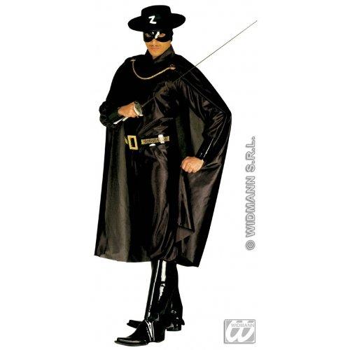 Unbekannt Aptafêtes--Kostüm Bandit - Zorro Kostüm Damen