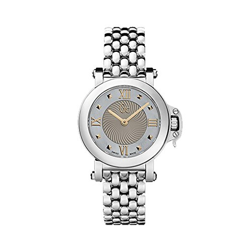 GC X52002L1S Femme Ladies Stainless Steel Swiss Made Watch