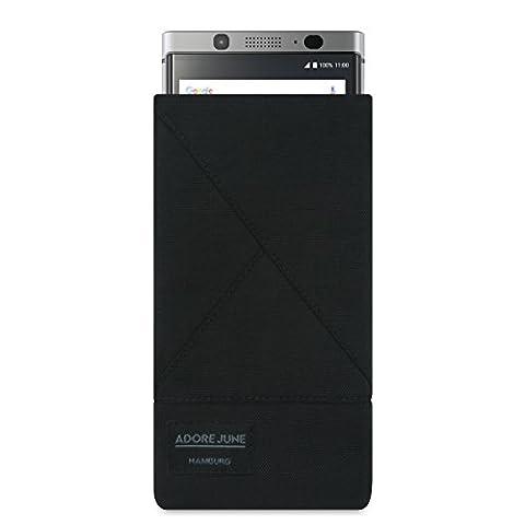 Adore June Triangle case for BlackBerry KeyOne - original Cordura