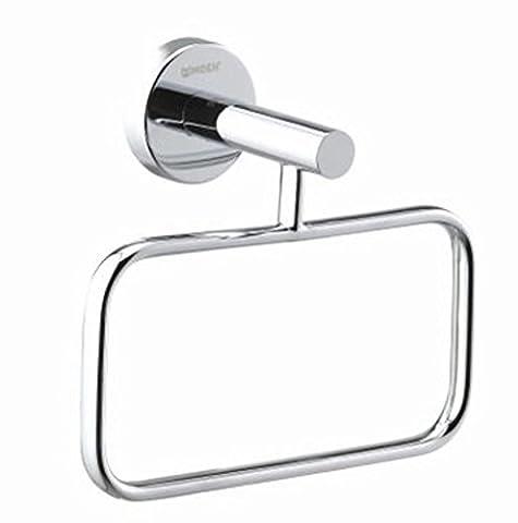 Badezimmer Hardware-Zubehör/All-Kupfer Handtuchring/Handtuchring/Platz Handtuchhalter