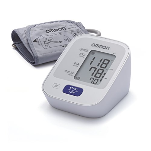 Omron Healthcare M2 Upper Arm Blood Pressure Monitor - White