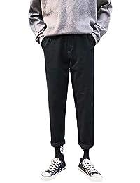 Amazon.it: ovs Nero Pantaloni Uomo: Abbigliamento