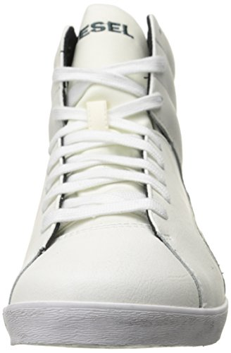 Diesel - Y01166 E-klubb Hi P0611, Sneaker Uomo Multicolore (H2214)