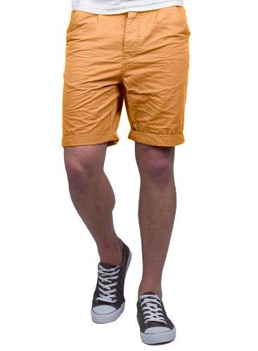 Authentic Style -  Pantaloncini  - Uomo Giallo giallo