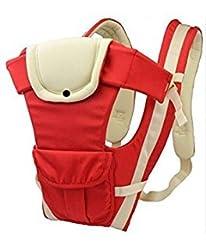 StyloHub Care Belt 4 in 1 Baby Carrier (Multicolor Multi-Design) Baby Carrier (Multicolor, Front Carry facing in)