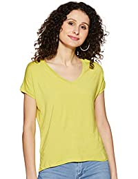 Chemistry Women's Plain T-Shirt