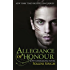 Allegiance of Honour: The Psy-Changeling Series