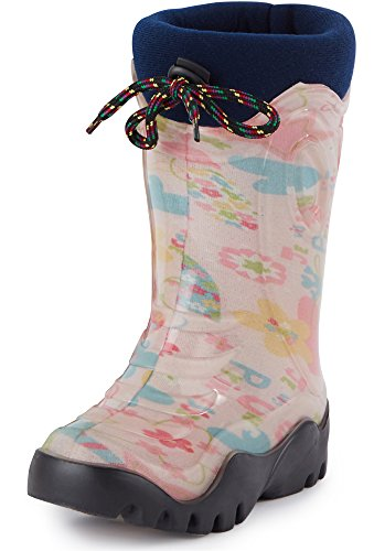 Ladeheid Childrens Wellingtons LABN185