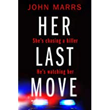 Her Last Move (English Edition)