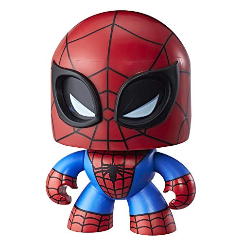 Avengers Spider Man Mighty Muggs