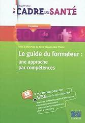 estimation pour le livre Le guide du formateur: Une approche par...