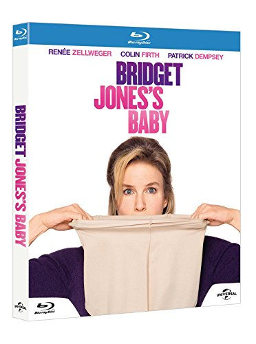 Bild von Bridget Jones's Baby [IT Import]