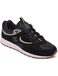Chaussure Dc Kalis Lite Slim Noir-Gris (Eu 42.5 / Us 9.5 , Noir)