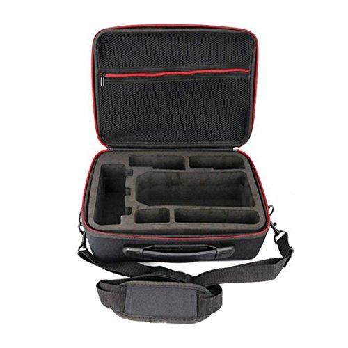 DJI Mavic Pro Drohne Tasche Schultertasche, Wasserdichte Hartschalenkoffer Lagerung kompakte...