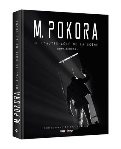 M. Pokora De l'autre côté de la scène - Con...