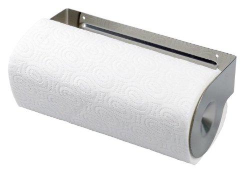 GEFU Papierrollenhalter 15710 Rollenhalter Küchenrollenhalter
