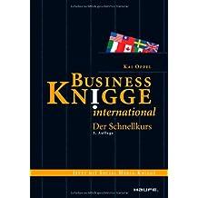 Business Knigge international: Der Schnellkurs