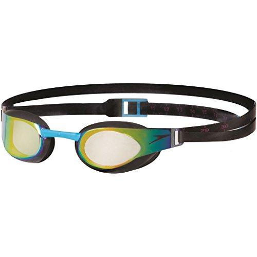 speedo-elite-gog-mir-ju-gafas-de-natacion-infantil-color-negro-dorado