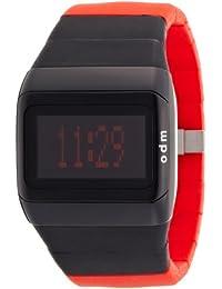 ODM SDD99B-7 - Reloj de pulsera para hombre, color negro