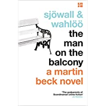 The Man on the Balcony (The Martin Beck series, Book 3) (A Martin Beck Novel)