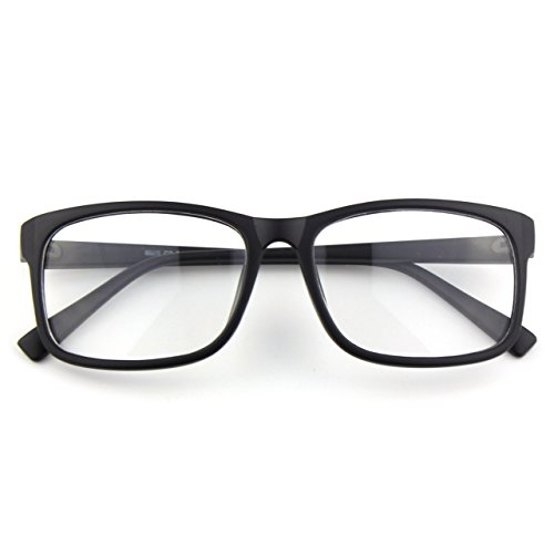 cgid-cn12-casual-fashion-basic-square-frame-clear-lens-eye-glassesmatte-black