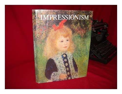 Impressionism / Pierre Courthion ; Translated by John Shepley