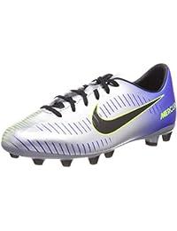 Nike Jr Mercurial Vctry 6 NJR Agpro Scarpe da Calcio Unisex – Bambini 1ed2ac0c718
