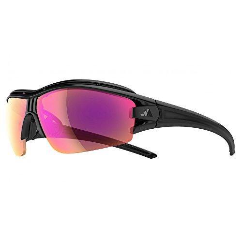 adidas Evil Eye Halfrim Pro L Black Matt LST Vario Purple