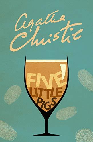 Five Little Pigs (poirot) (hercule Poirot Series Book 24) por Agatha Christie epub