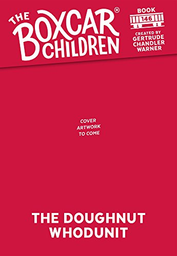 The Doughnut Whodunit (Boxcar Children Mysteries)
