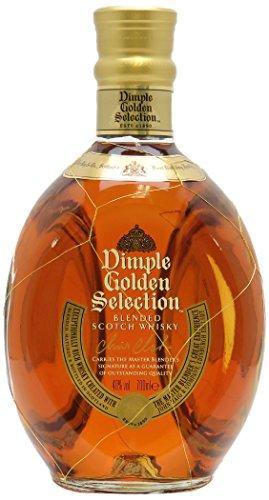 Dimple Whisky Escocés - 1 x 0.7 l