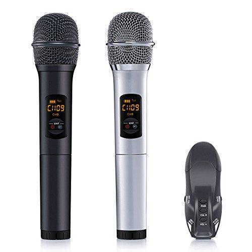 ELEGIANT Bluetooth Mikrofon