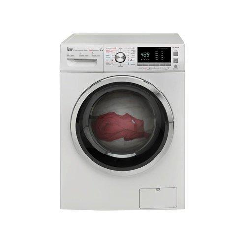 Teka - Lavadora secadora spa tkd1610wd clase eficiencia