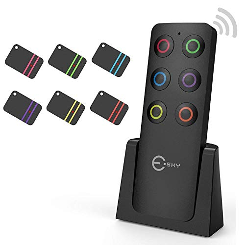 Key Finder, Esky Wireless Key Finders