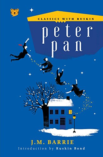Peter Pan (Classics with Ruskin)