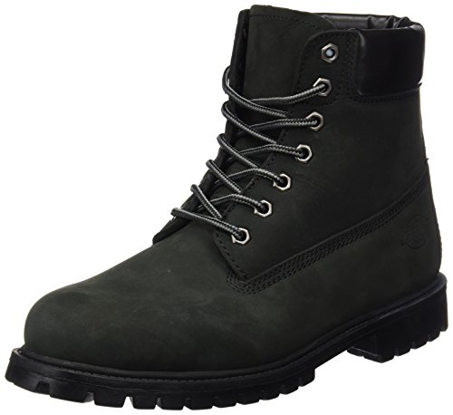 Dickies Fort Worth, Botte courte Homme Noir