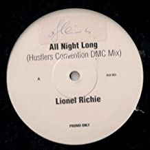All Night Long / Closest Thing To Heaven