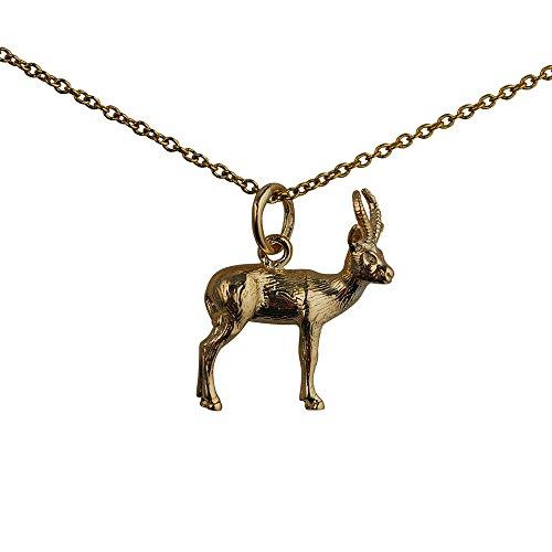 British Jewellery Workshops  -  9 Karat (375) Gold  9 Karat (375) Gelbgold