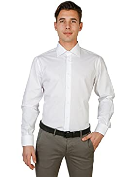 Trussardi - Camisas Para Hombre S541POPPRI