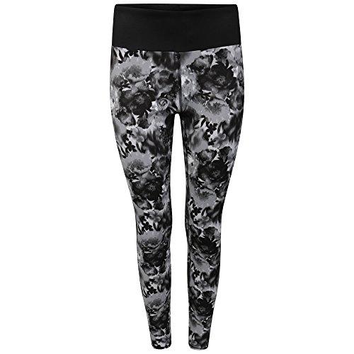 Storelines - Legging de sport - Femme Floral